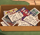 Real places mentioned in Gravity Falls