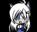 Moona the Cat