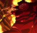 Ban vs. Red Demon