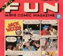 New Fun Comics Vol 1