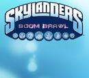 Skylanders: Boom Brawl