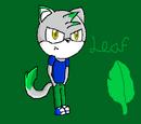 Leaf the Fox