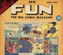 New Fun Comics Vol 1 3