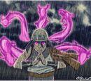 Toxic Ninja Art