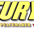 Fury Peacemaker Vol 1