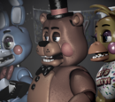 Toy Animatronics