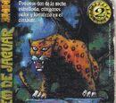 Tótem de Jaguar