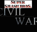 Super Smash Bros. Civil War