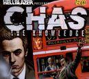 Hellblazer Special: Chas Vol 1 5