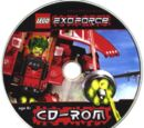 Exo-Force CD