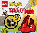 LEGO Mixels: Activity Book