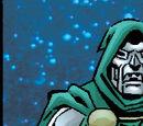 Victor von Doom (Earth-TRN510)
