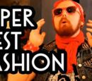 Super Best Fashion - Zaibatsu Style