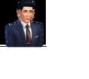 Sims amantes de música