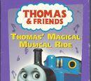 Thomas' Magical Musical Ride