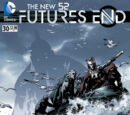 The New 52: Futures End Vol 1 30