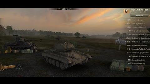 Fury Garage Music World of Tanks