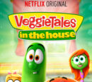 VeggieTales en casa