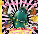 Dorothy the Dinosaur's Memory Book (album)