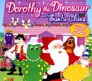 Dorothy the Dinosaur Meets Santa Claus (album)