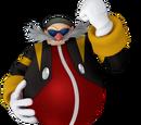 Dr.Eggman Nega