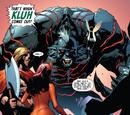 Kluh (Marvel)