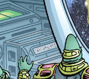 Celestial Order (Earth-616)