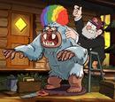 Puttin' a Rainbow Wig on a Big White Gorilla