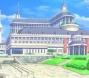 Misurugi Palace