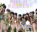 Alo-Hello! Morning Musume '14 Shashinshuu