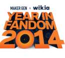 Brandon Rhea/2014: The Year in Star Wars Fandom
