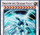 Dragón del Quásar Fugaz