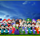 Weegee Family
