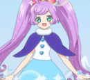 Fluffy Penguin Coord