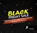 Black Friday Sale 2014