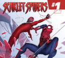 Scarlet Spiders Vol 1