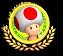 Mario Football Championship/Elementos Beta