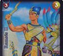 Ramsés II (Furia)
