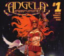Angela: Asgard's Assassin Vol 1 1