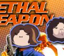 Lethal Weapon (episode)