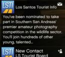 LS Tourist Board