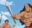 Northern Barbarians