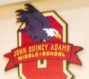 John Quincy Adams Middle School