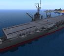 USS Reprisal