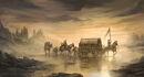 Crossing the Mummer's Ford by Juan Carlos Barquet, Fantasy Flight Games©.jpg