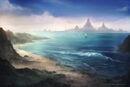 Slavers Bay by Juan Carlos Barquet, Fantasy Flight Games©.jpg