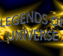 The Legends Of The Universe