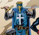 Hugh Dare (Earth-616)