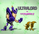 Ultralord vs. the Squirrels