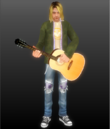 Kurt Cobain Guitar Hero 5.png